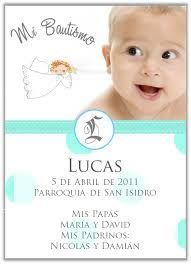 Resultado De Imagen Para Invitaciones Bautizo Online