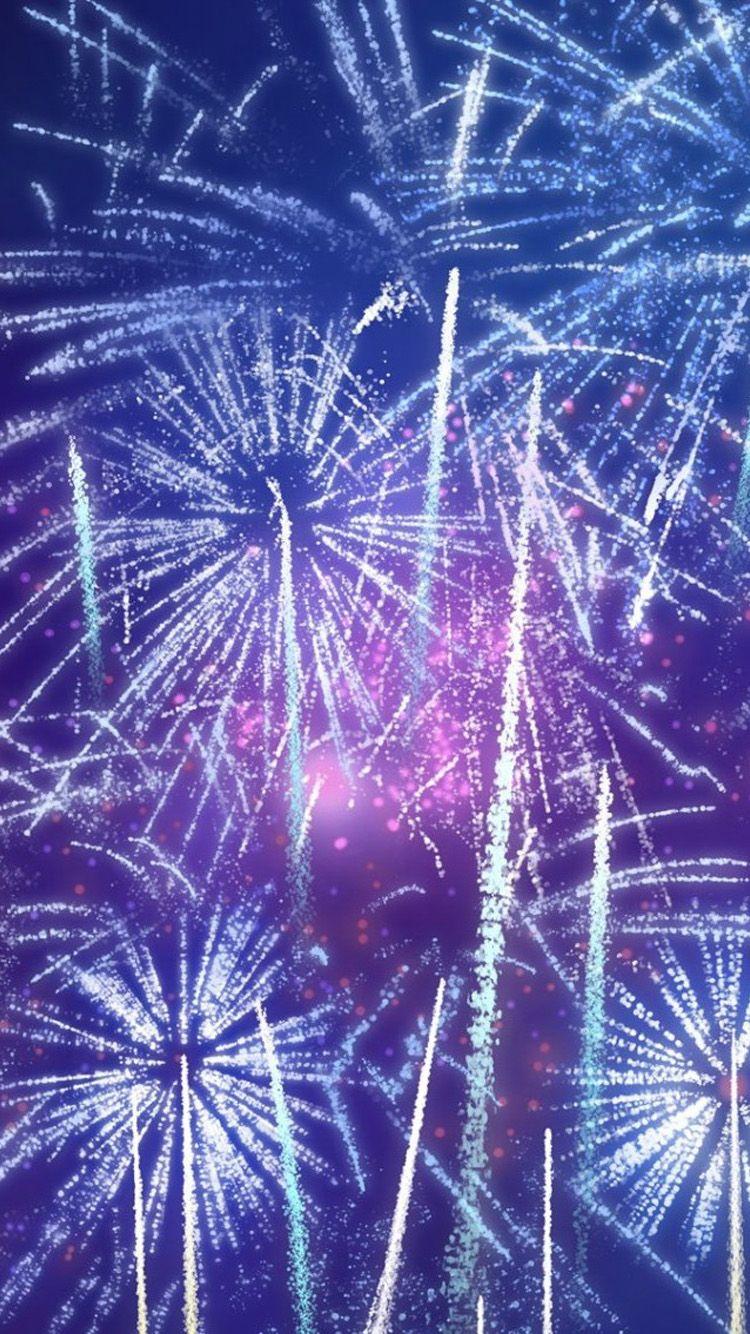 Fireworks Wallpaper Background Fireworks Wallpaper Fireworks Wallpaper Iphone Fireworks