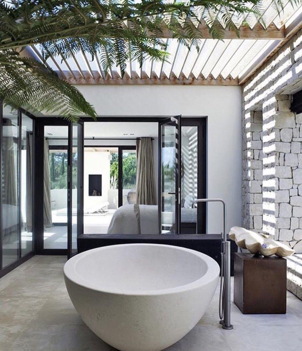 Bathroom heaven Design case, Case, Interioare