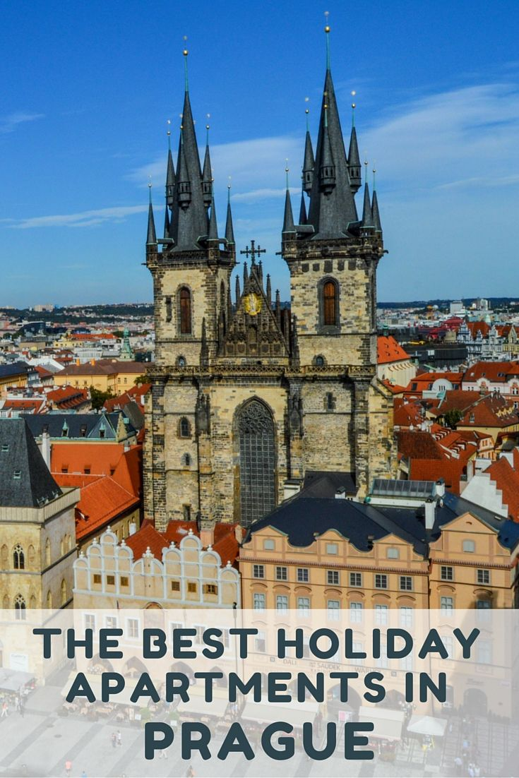 The Best Holiday Apartments In Prague Just A Pack Europe Travel Tips Europe Travel Travel