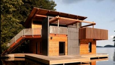 desain rumah kayu minimalis sederhana yang unik rumah minimalis & desain rumah kayu minimalis sederhana yang unik rumah minimalis ...
