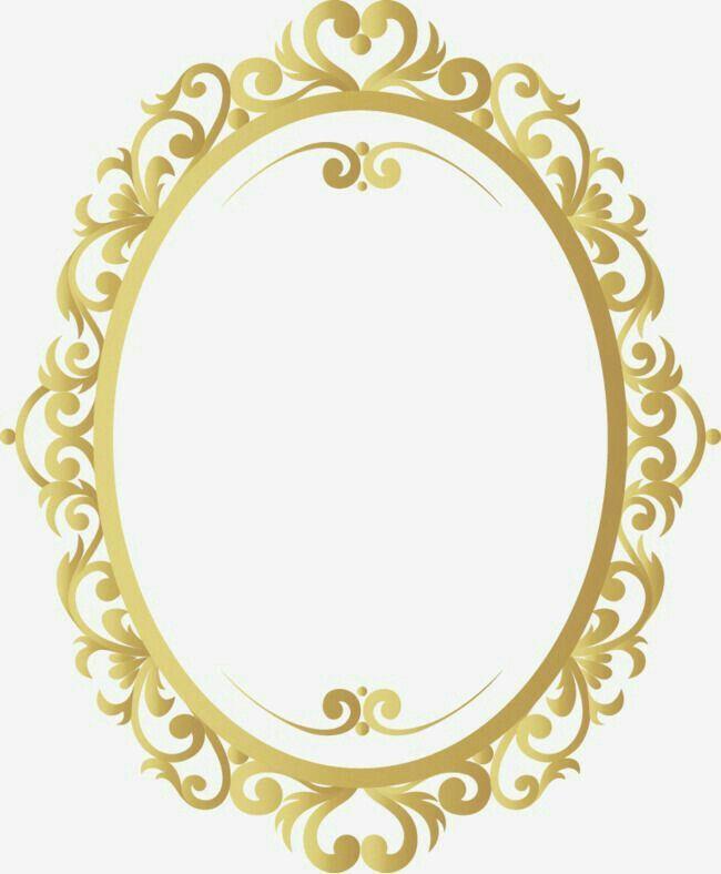 Pin De Barbara Jimenez Em Bello Decoratibo Molduras Douradas Molduras Vintage Moldura De Espelho