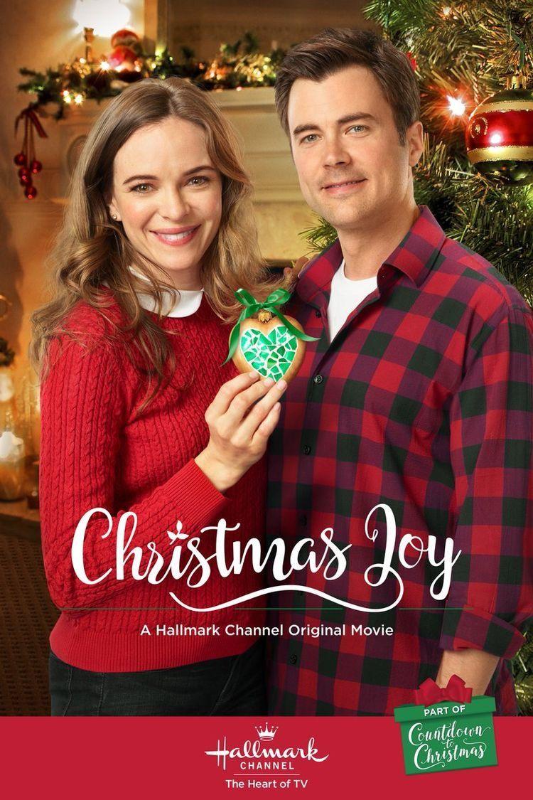 Christmas Joy Movie   Countdown to Christmas Lineup 2018   Hallmark ...
