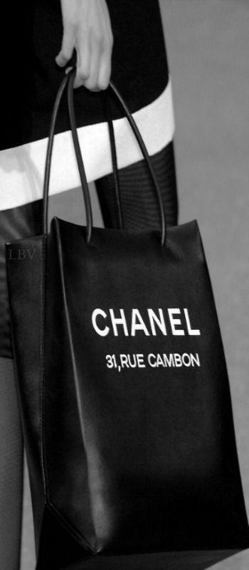 Shopping Chanel   LBV A14 ♥✤