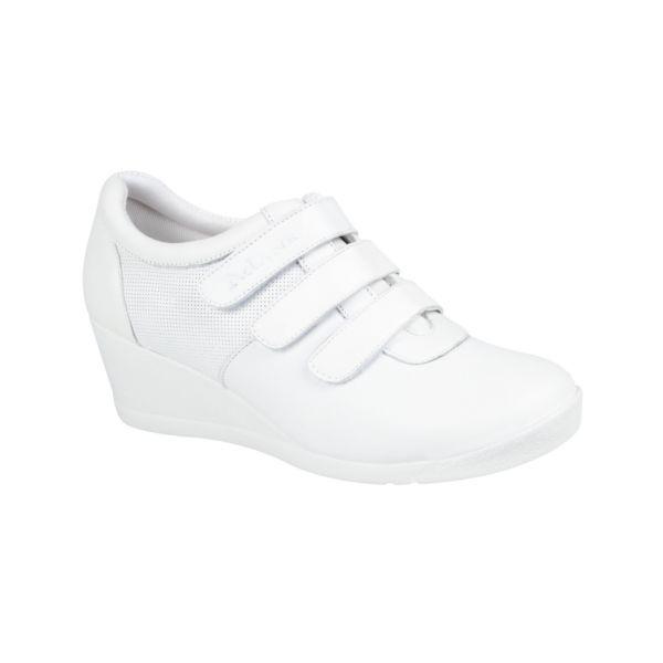 d4a018e9 ZAPATO PARA ENFERMERA MANET 0215 | Diseño in 2019 | Zapatos de ...