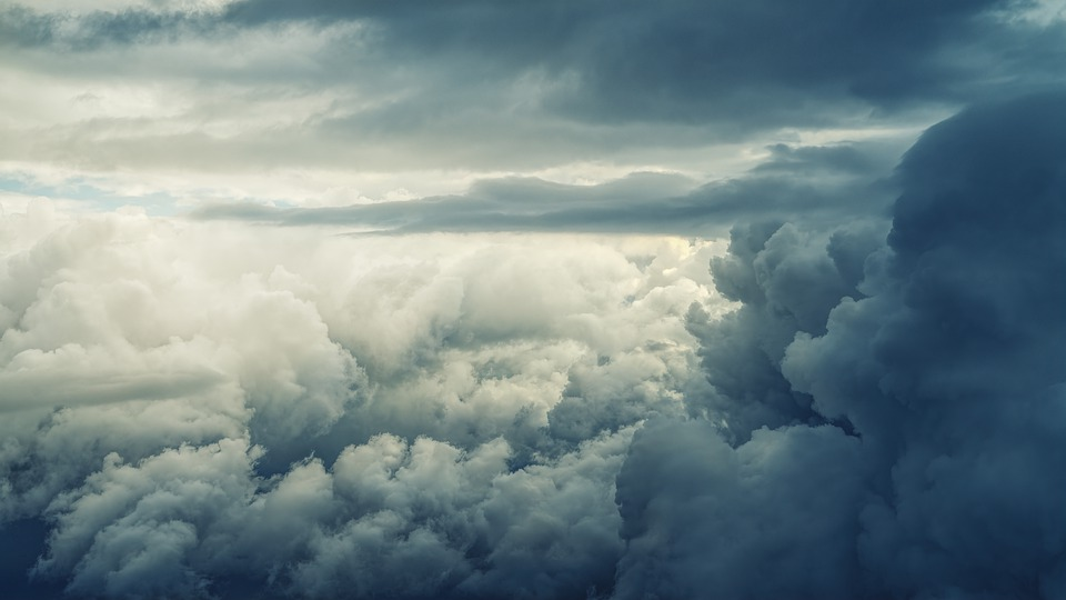 Free Image On Pixabay Sky Clouds Atmosphere Dark Sky Images Clouds Sky And Clouds