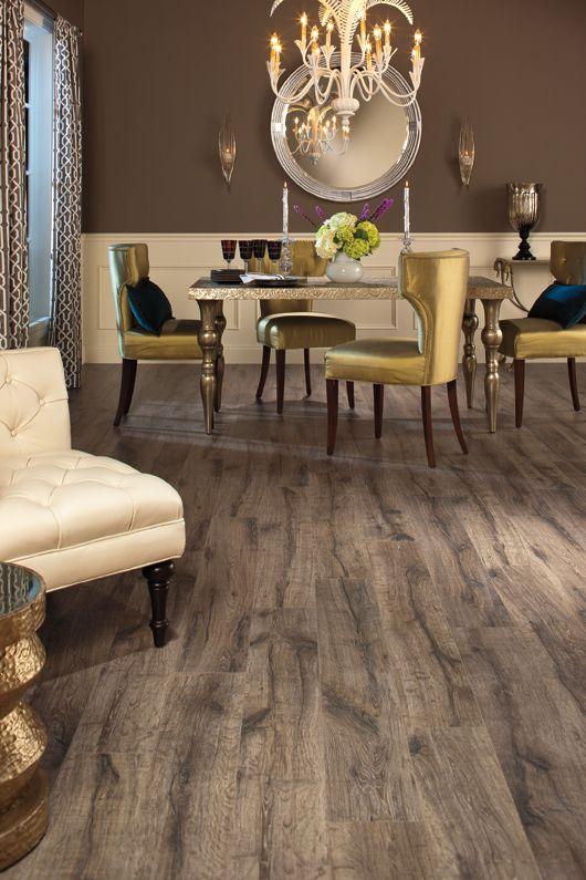 Quick Step Reclaim 233 Collection Laminate Flooring All 5