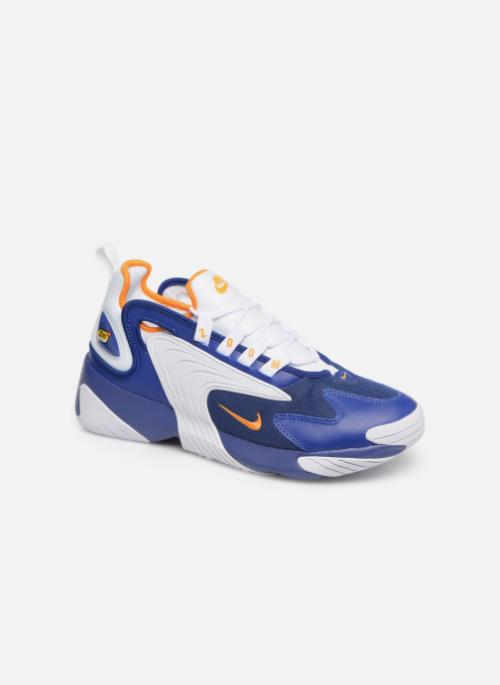 Nike Nike Zoom 2K (Bleu) - Baskets chez Sarenza (356541 ...