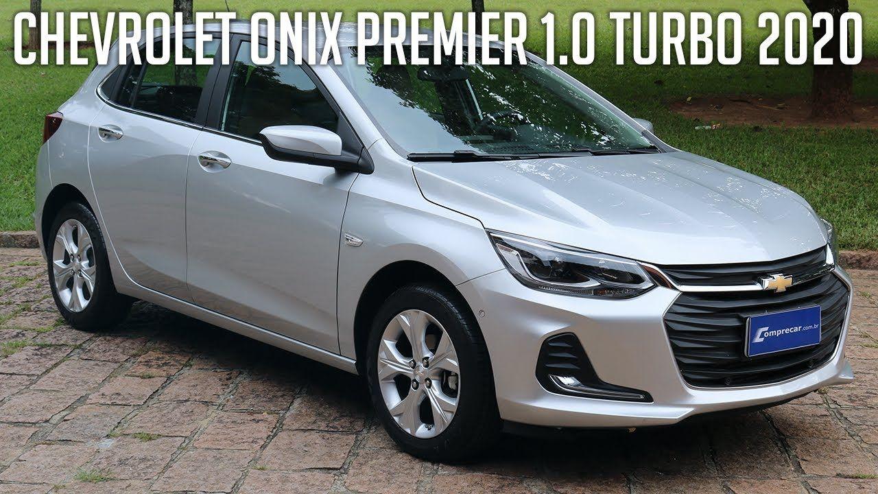 Avaliacao Novo Chevrolet Onix Premier 1 0 Turbo 2020 Comprecartv Youtube Em 2020 Carros 2 Volkswagen Volkswagen Polo