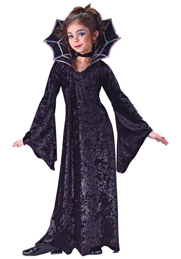 Vampir Kostum Fur Madchen Weisser Hintergrund Halloween Kostume Kinder Madchen Halloween Kinder Kostum