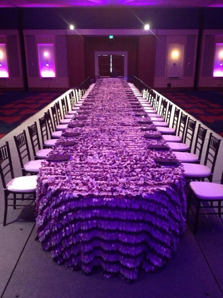 Dream Weddings by All Party Rentals. www.allpartyrentals.com.                    Distinctively Different!
