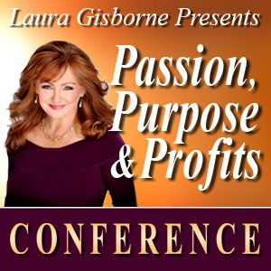 Laura Gisborne - awesome business coach
