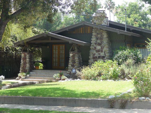 L A Places Bungalow Heaven: Bungalow Heaven, Pasadena (With Images)