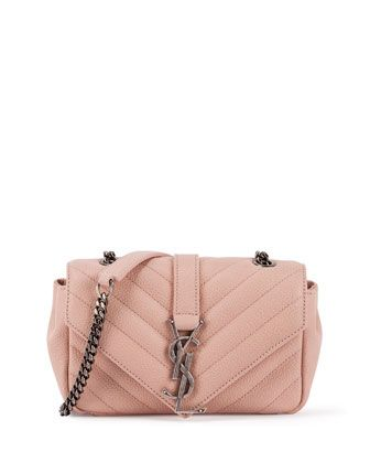 0fbab31618 Monogram Baby Chain Crossbody Bag