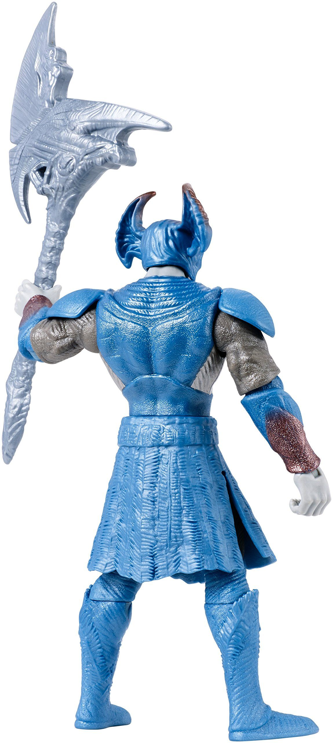 Dc Justice League Power Slingers Steppenwolf Figure Continue To The Product At The Image Link Note Amazon Affiliate Link Justice League League Bad Guy