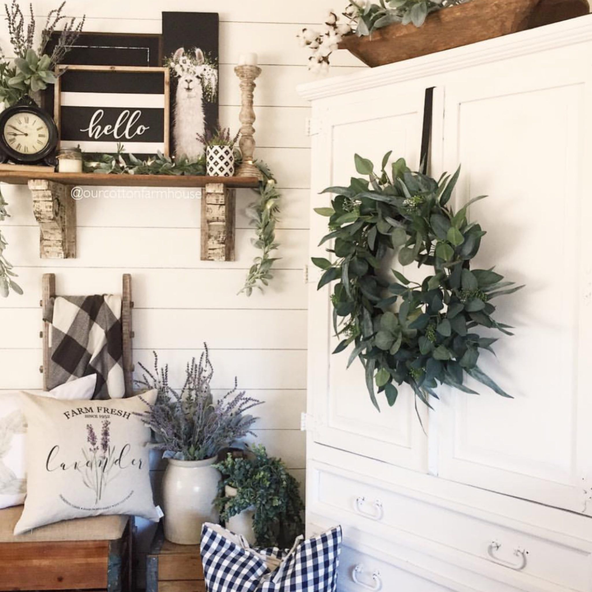 20 of the BEST Home Decor Blogs that will inspire you