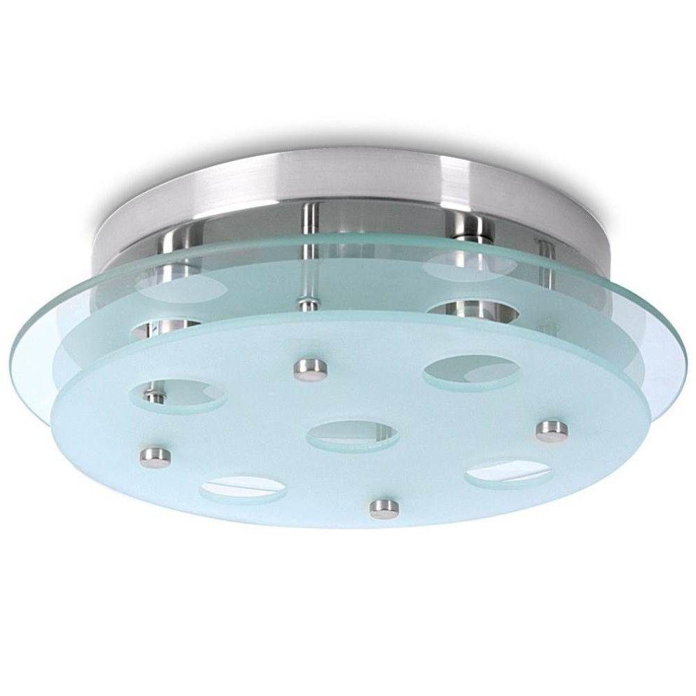 Fix Bathroom Lighting From