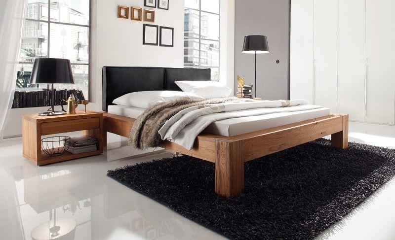 Bett Wildeiche Massiv 180x200 Swiss Beds 03 Jetzt Bestellen Unter