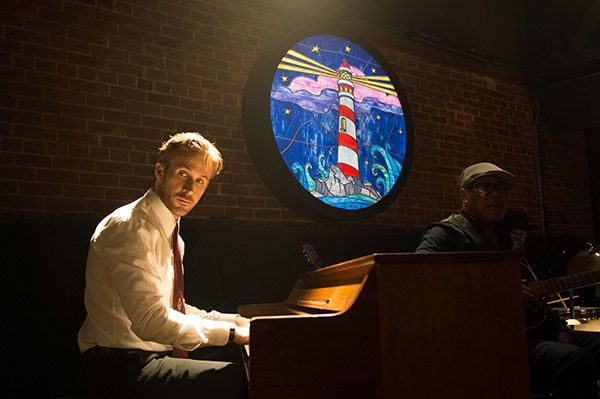 Ryan Gosling Performing At 2017 Oscars: He's 'Totally Game' To Sing 'La La Land'Songs