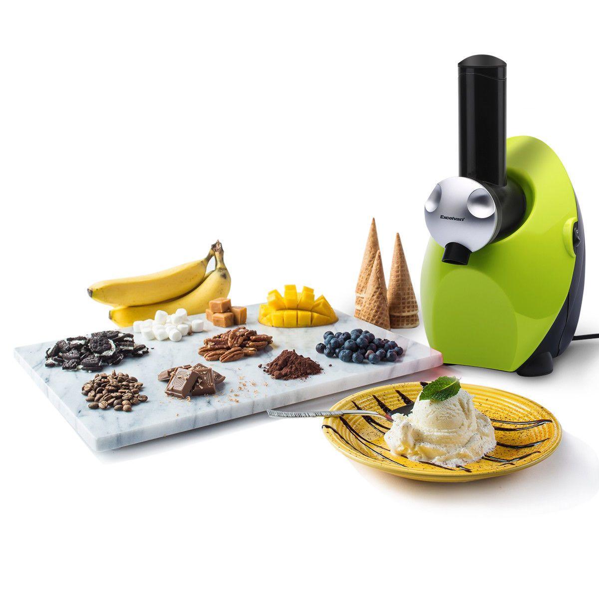 150w frozen fruit dessert diy ice cream maker gelato home