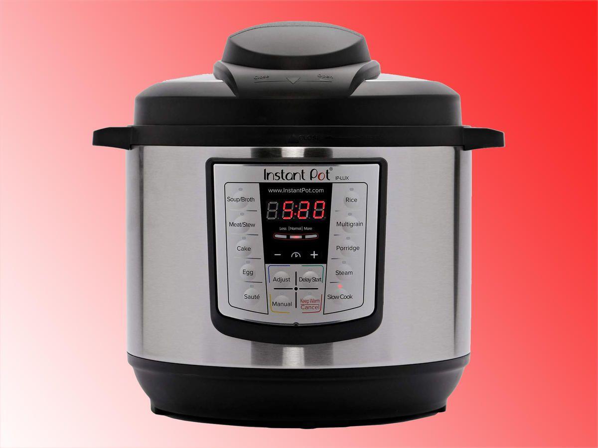 Instant Pot Deals Start At 49 For Cyber Monday And Sales Are Live Now Instant Pot Recipes Instant Pot Pot Recipes