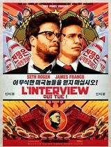L Interview Qui Tue Streaming Film Streaming Vf Seth Rogen Seth Rogen James Franco James Franco