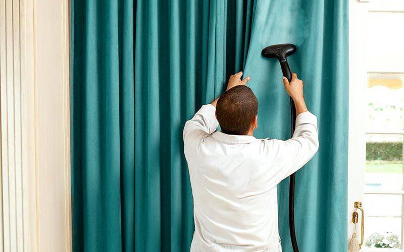 شركة تنظيف الستائر بالبخار بعجمان In 2020 Home Decor Curtains Decor