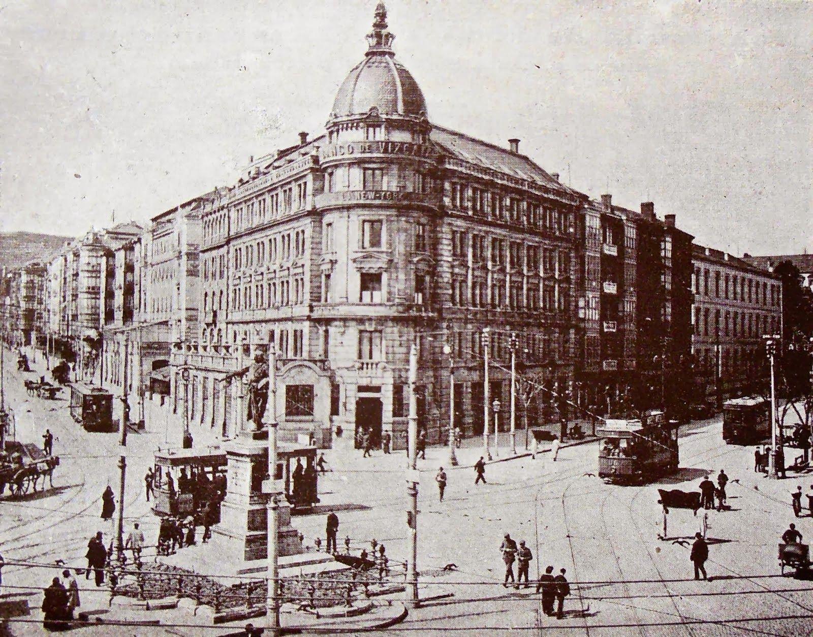 Bilbao antiguo fotos buscar con google bilb0 bizkaia - Bilbao fotos antiguas ...