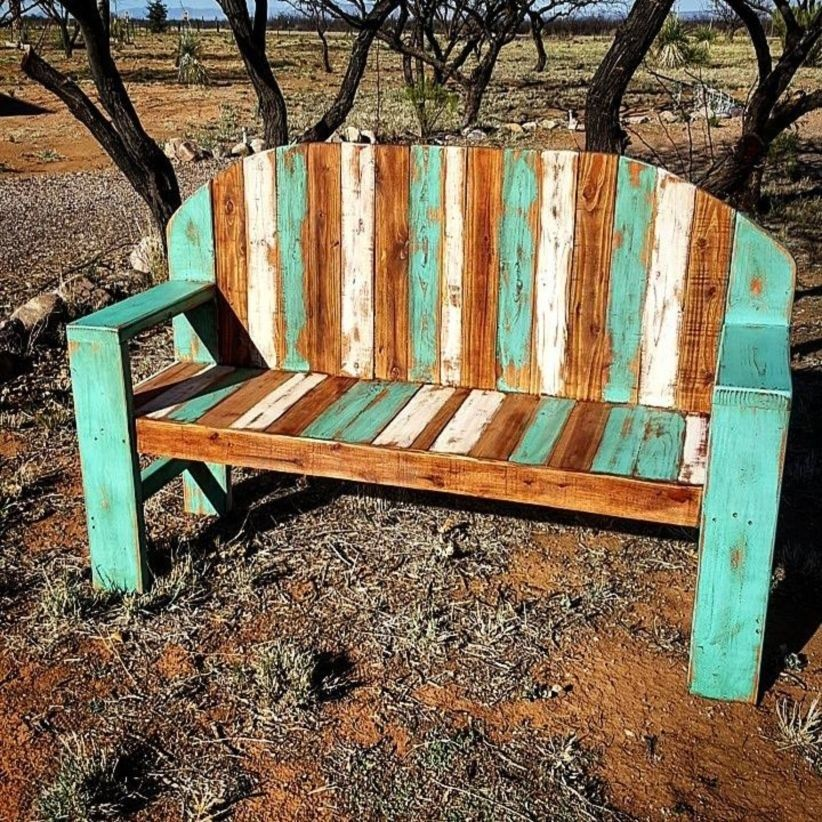 50 easy pallet furniture projects for beginners pallet on inventive ideas to utilize reclaimed wood pallet projects all you must to know id=18852