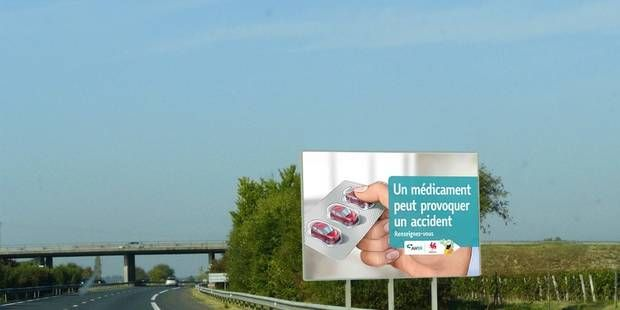 #Conduite sous influence de médicaments: 5 fois plus de risques d'accidents ! - dh.be: dh.be Conduite sous influence de médicaments: 5 fois…