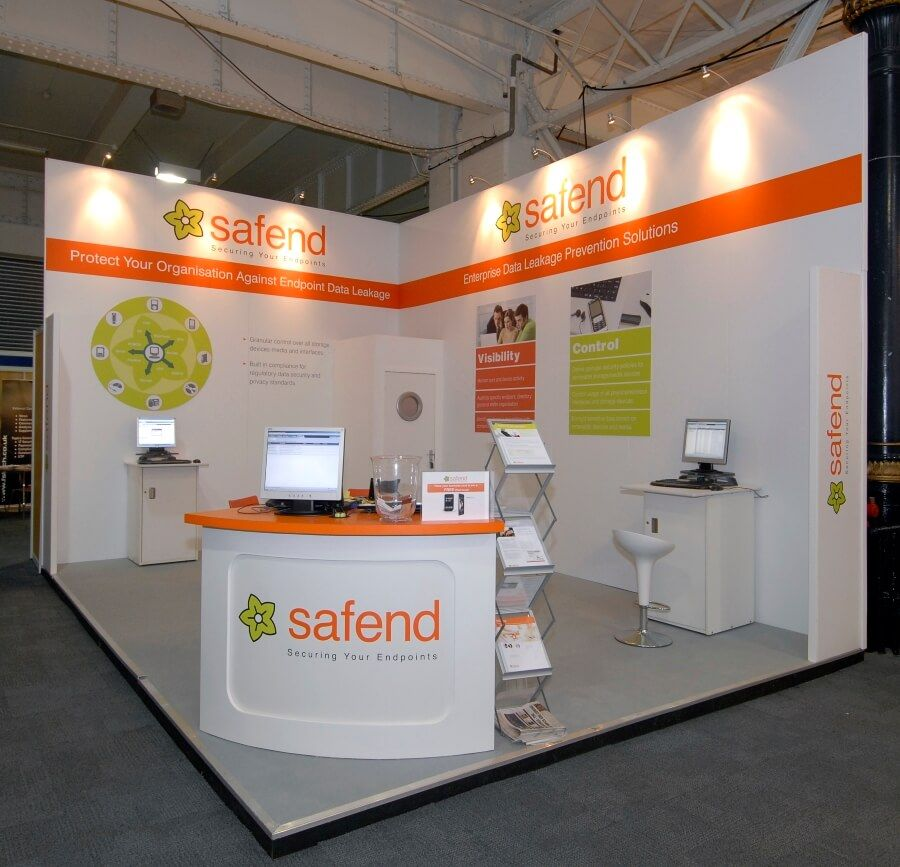 Exhibition Stand Hire : Custom exhibition stand hire booth i like stand design