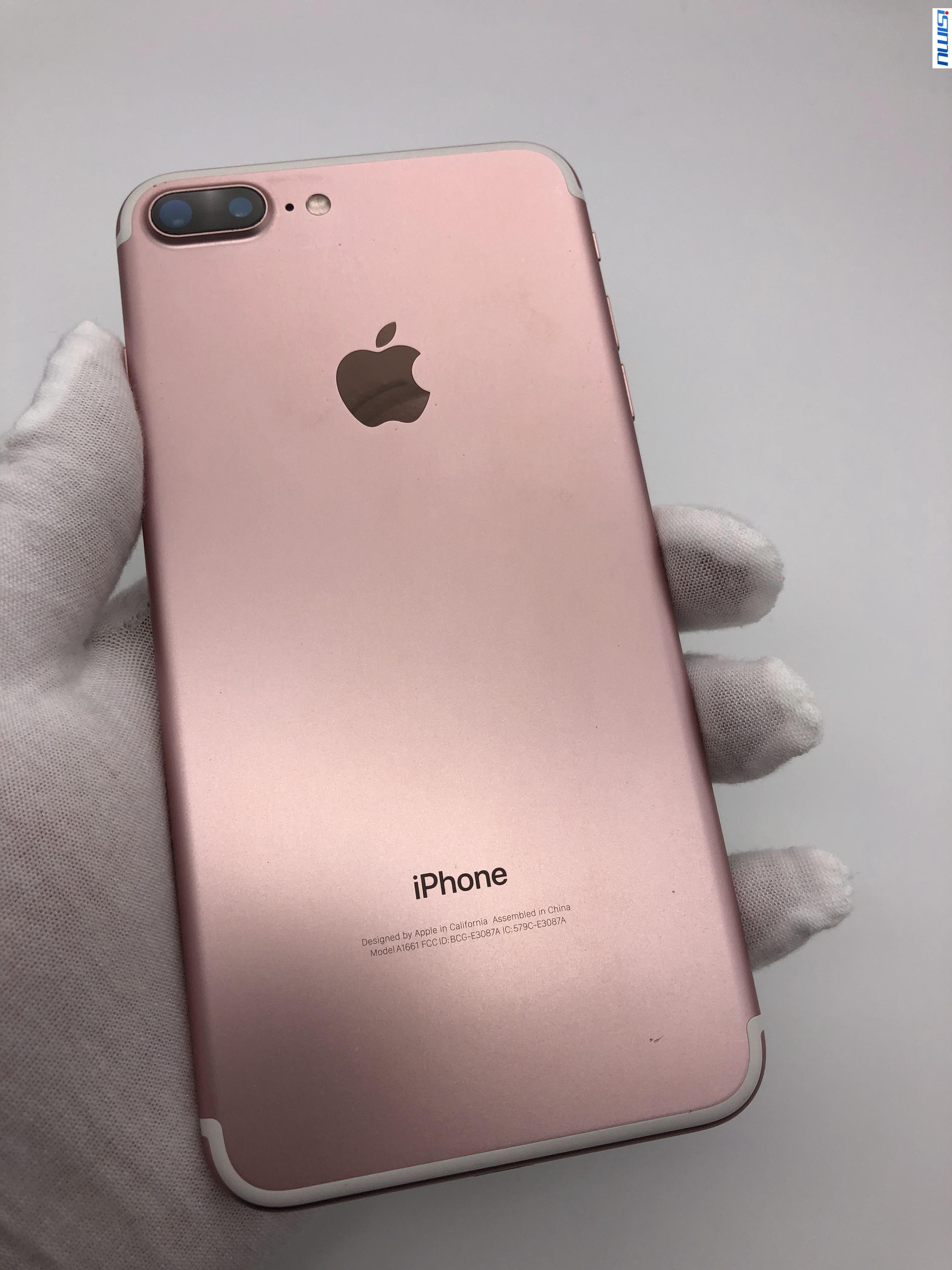 Apple Used Iphone 7 Plus 128gb Unlocked Factory In Isimu Iphone 7 Iphone Tecno