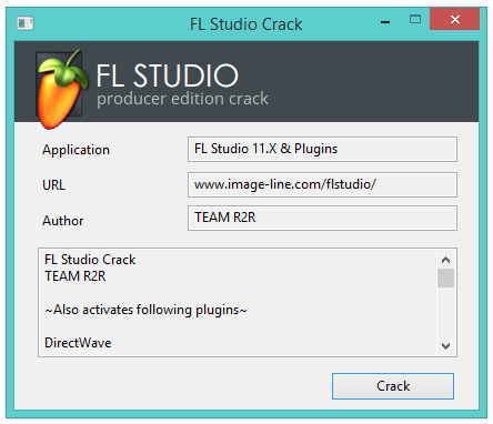 FL Studio 11 Crack & keygen Full Free Download | FullyCracked