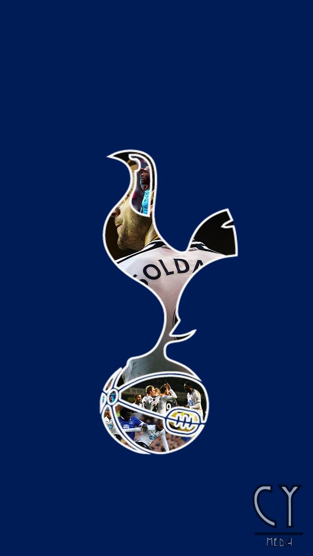 Tottenham Hotspur iPhone Wallpaper COYS Pinterest