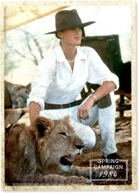 585e636147c The Safari Shirt