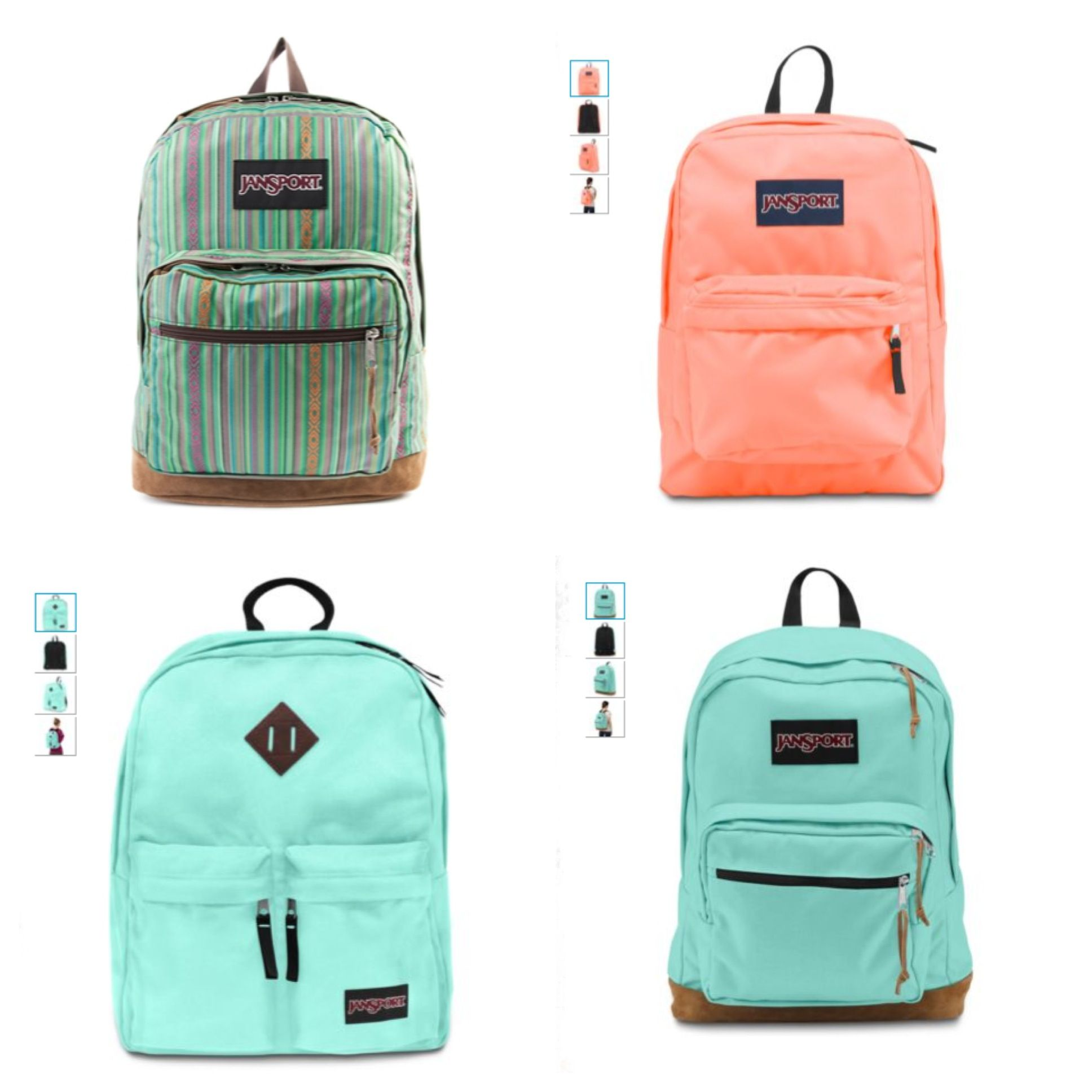 Backpacks For Middle School – TrendBackpack