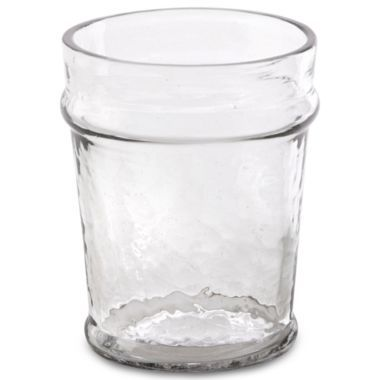buy drink glasses for party and donate to shelter afterwards