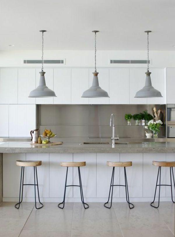 Niedlich Kuechen Lampen Ideen Die Besten Wohnideen kinjolas