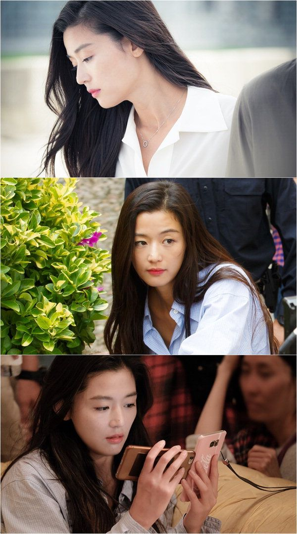 """The Legend of the Blue Sea"" Jeon Ji-hyeon and Lee Min-ho @ HanCinema :: The Korean Movie and Drama Database"