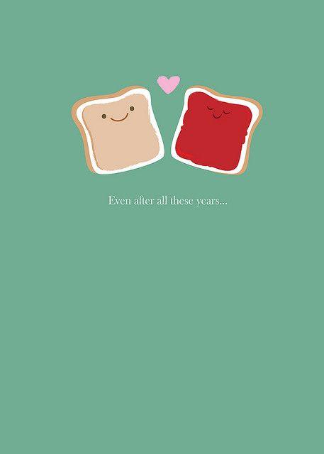 Love - PB&J | Flickr - Photo Sharing!