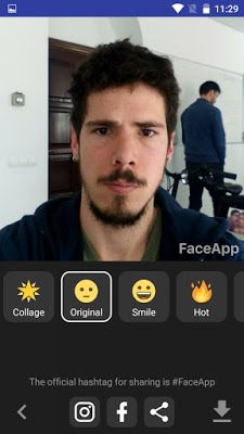 Faceapp Apk For Android Mod Apk Free Download For Android Mobile