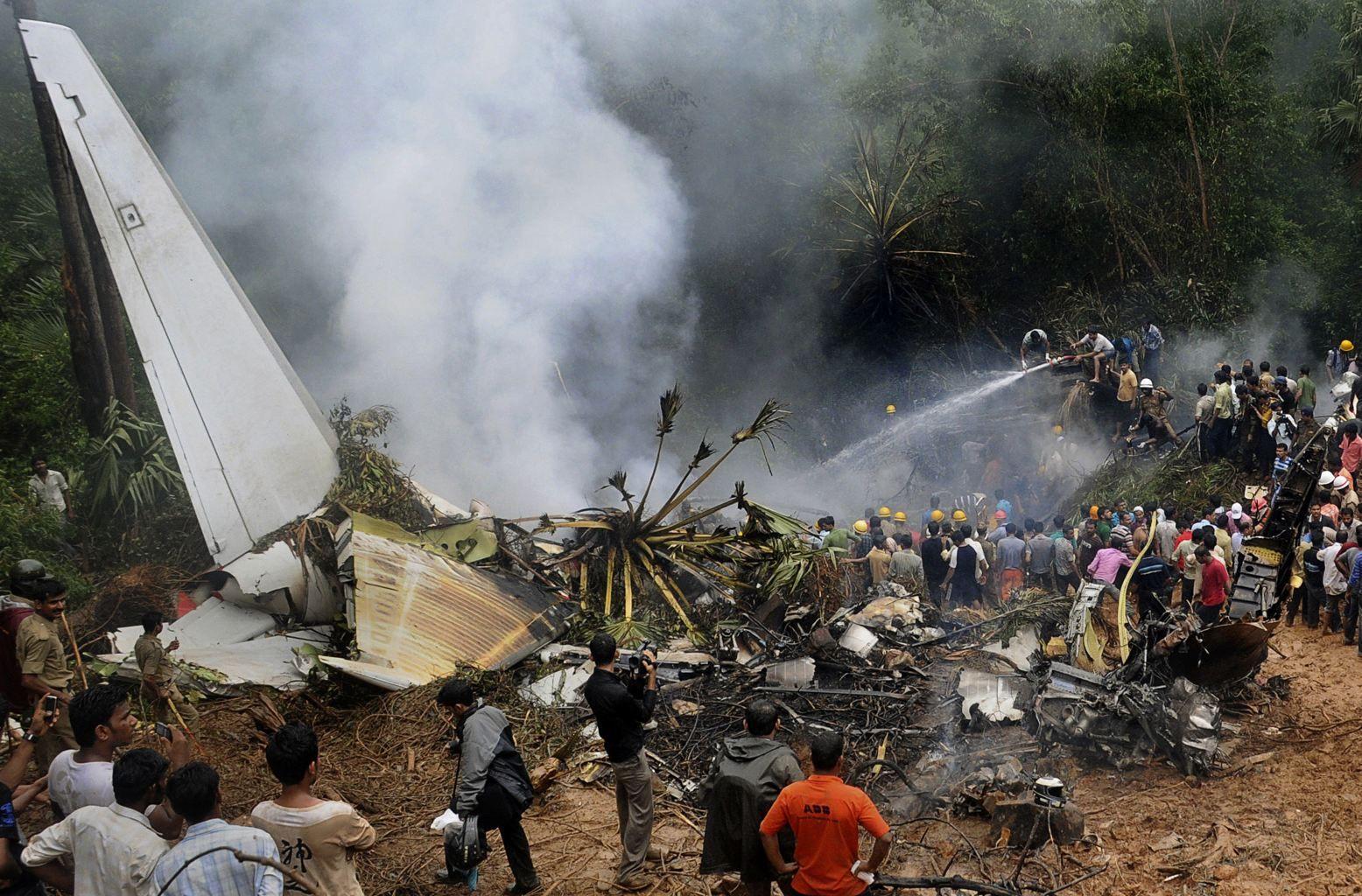 Air India Express Flight 812 Air india express, Air