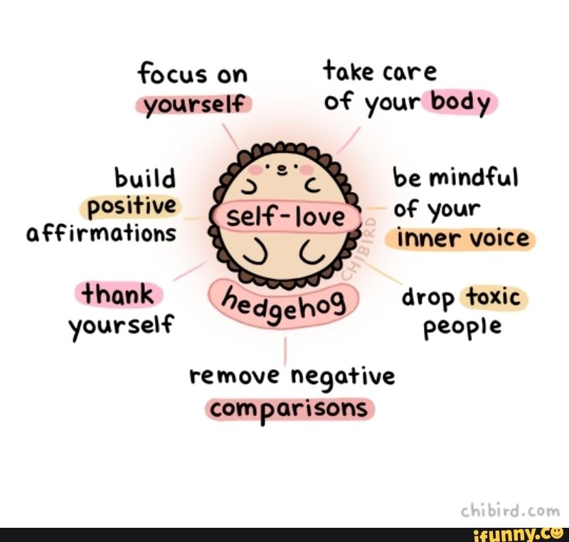 Comparisons Yourself Remove Negohve Ifunny Self Compassion Self Love Learning To Love Yourself