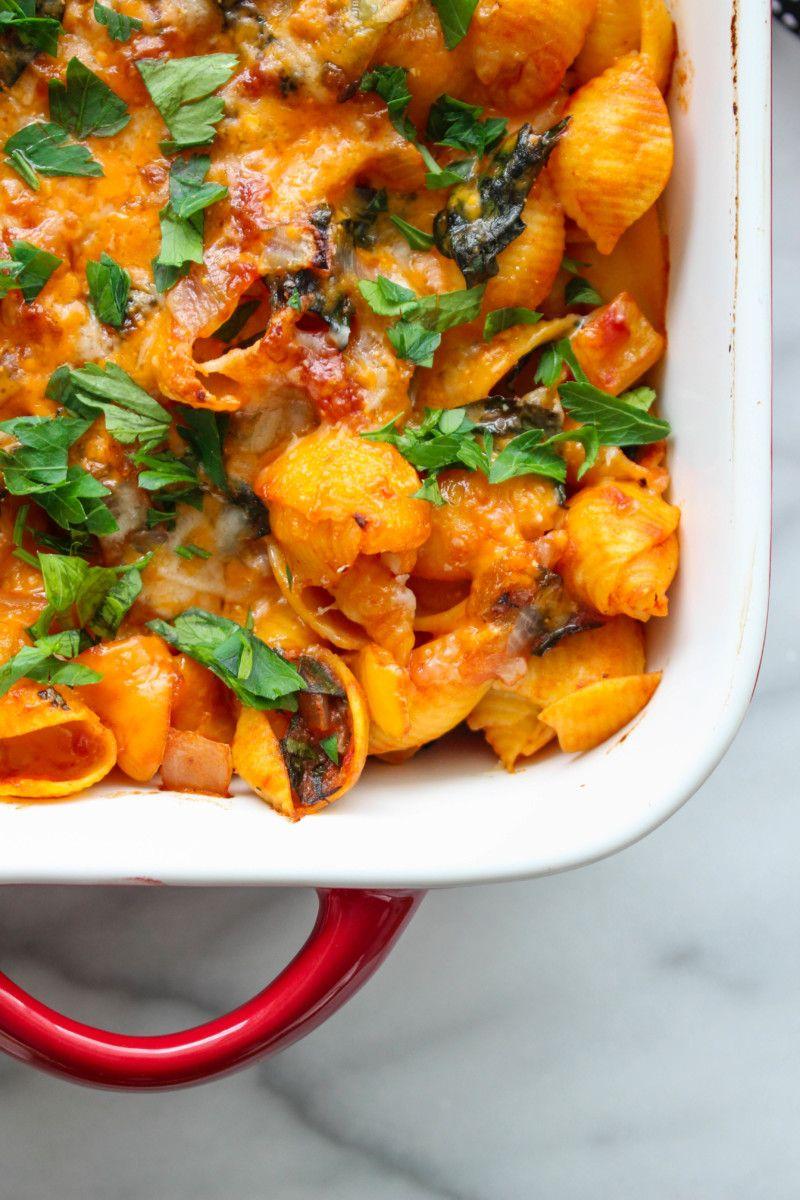 Gluten free pasta bake foodbyjonister recipe gluten