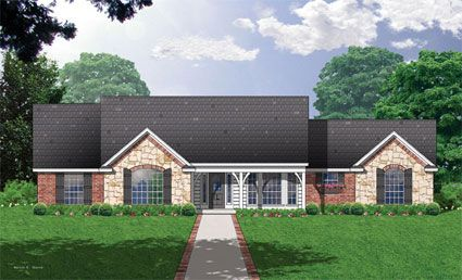 House Plans Home Plans And Floor Plans From Ultimate Plans - Ultimate stone homes collection