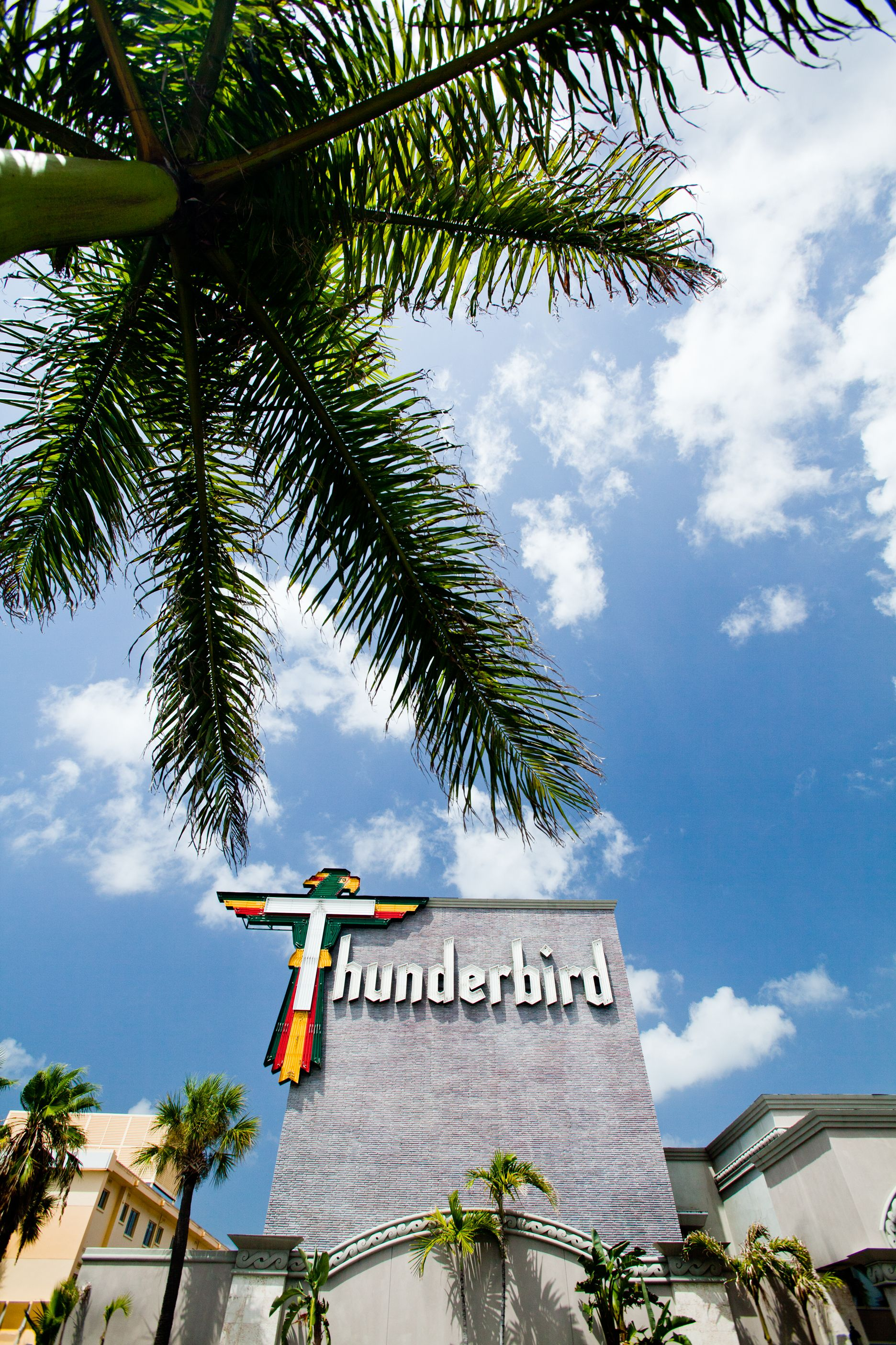 Thunderbird Beach Resort Treasure Island