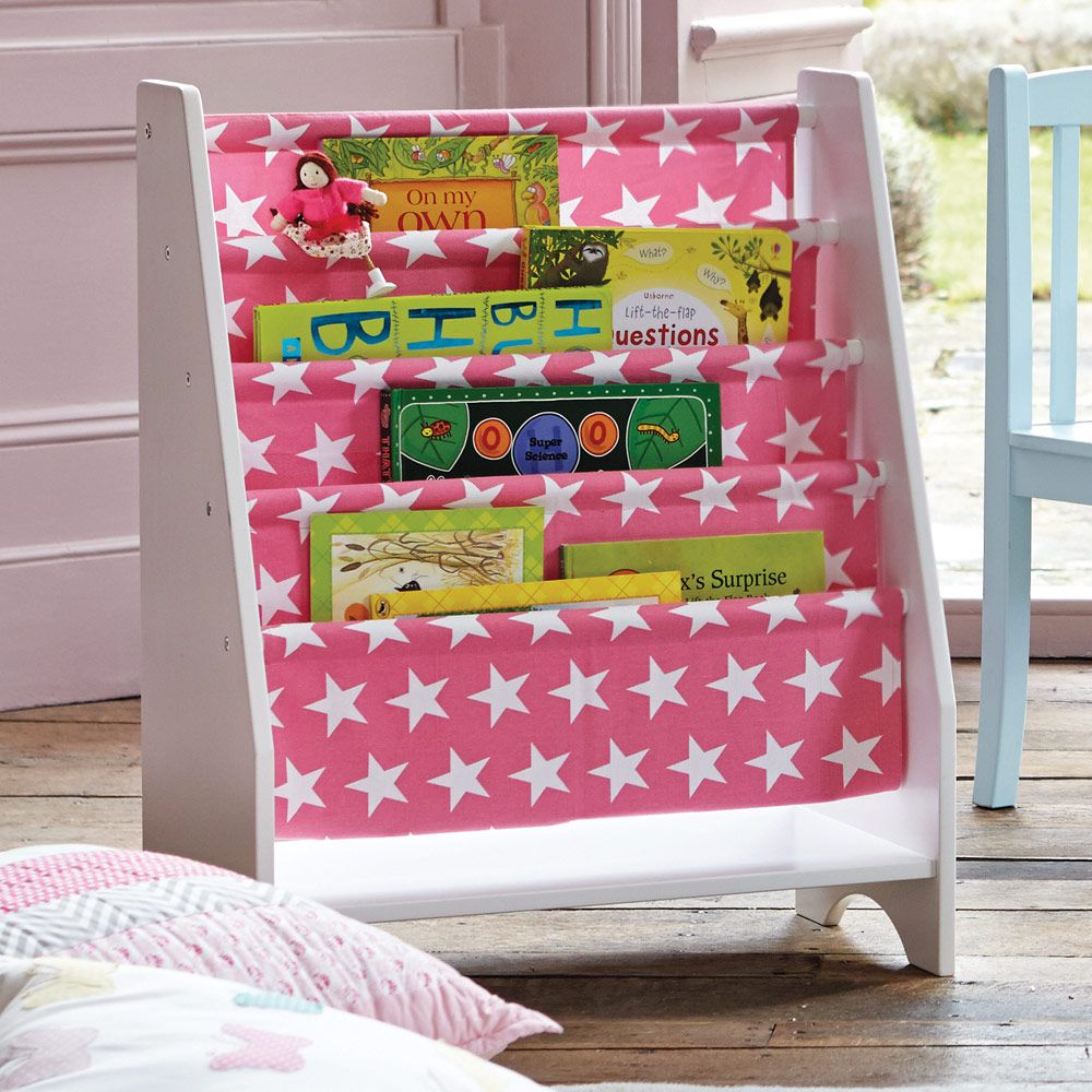 more delivery free style the by home furniture modern with bookcase pink search uk clearance
