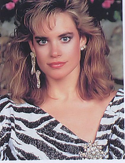 Catherine Mary Stewart Night Of The Comet The Last