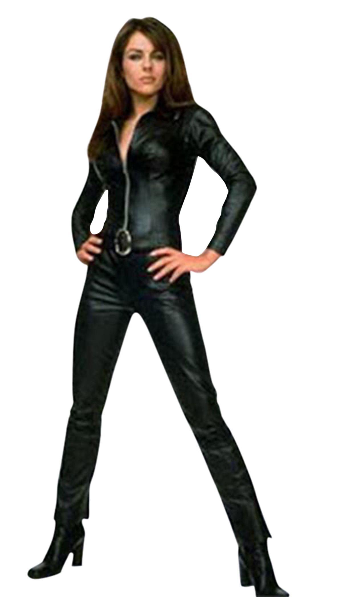 Austin Powers International Man Of Mystery Vanessa Kensington Jacket Elizabeth Hurley Austin Powers Costume Austin Powers Girls