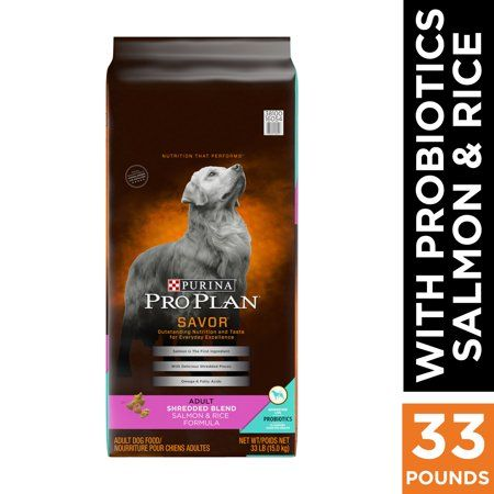 Pets In 2020 Salmon Rice Dry Dog Food Dog Food Recipes
